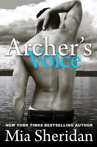 Archers Voice Cover