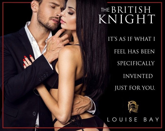 The British Knight Teaser