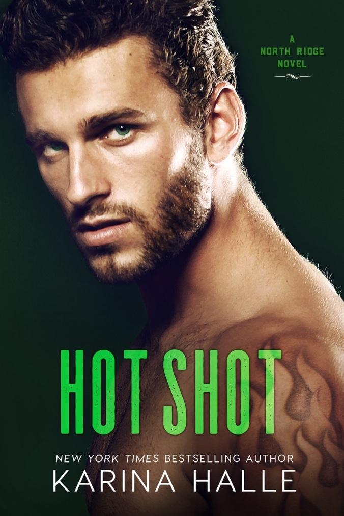 Hot Shot AMAZON (1)